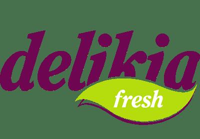 Logo Delikia