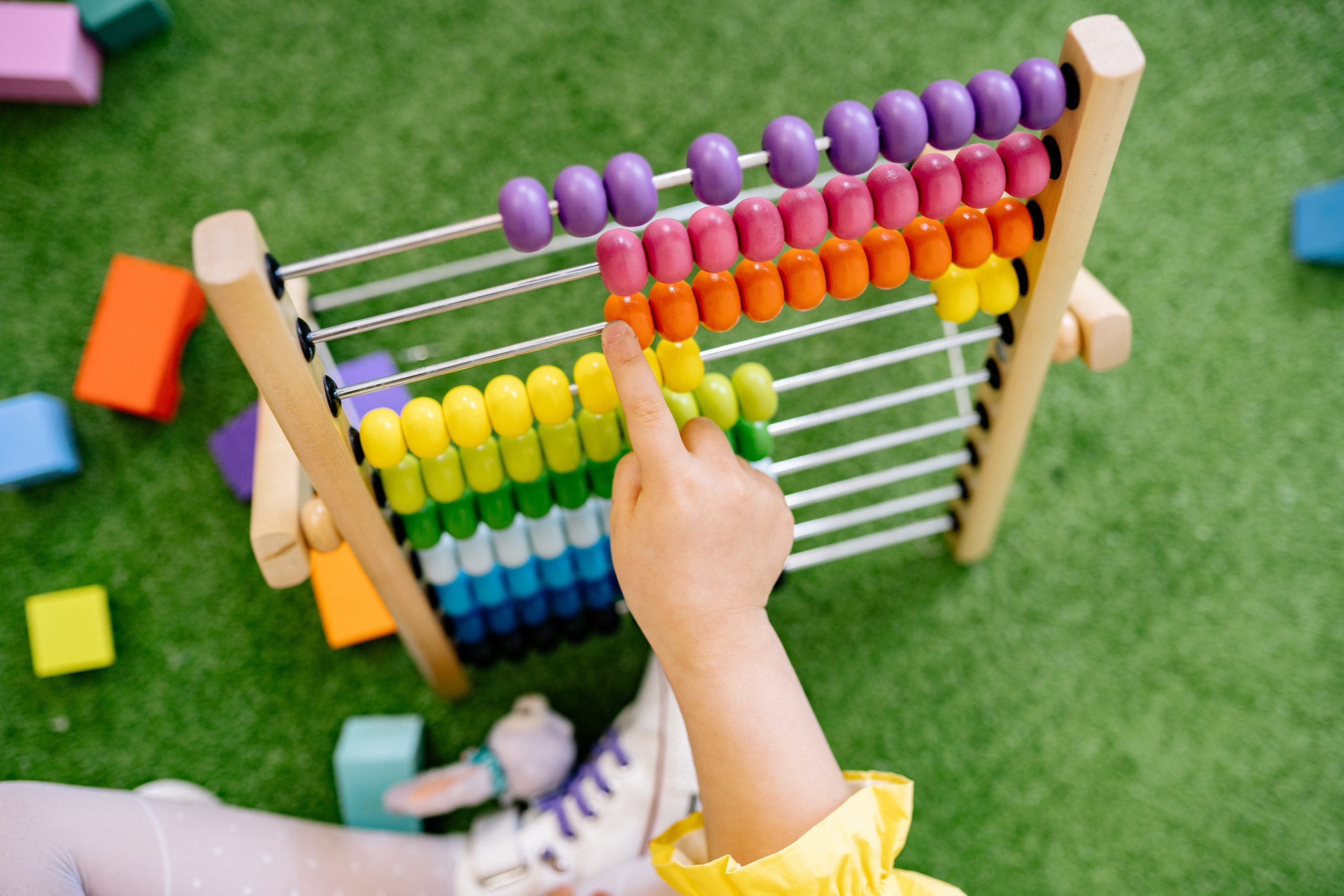abacus easy
